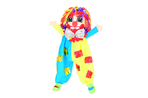 Clown-Girl Piñata - Piñata District