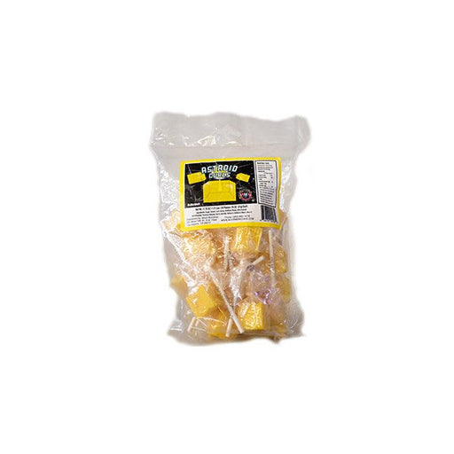 Asteroid Cubes Banana 25/24 - Case - Moon Munchies