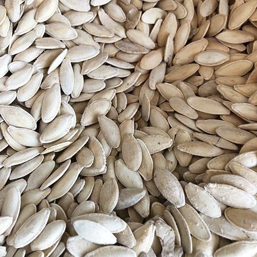 Semilla Lady Nail (Roasted Pumkin Seeds) - Raquel's