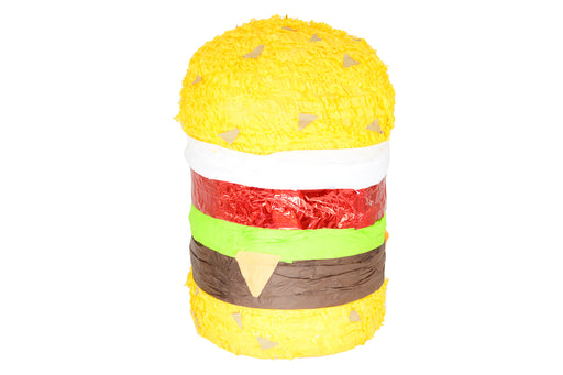 Hamburger Piñata - Piñata District