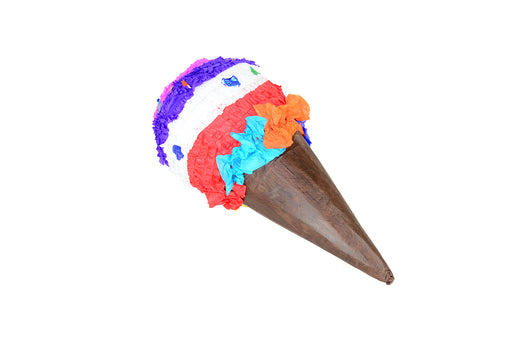 Ice Cream Cone Piñata - Piñata District
