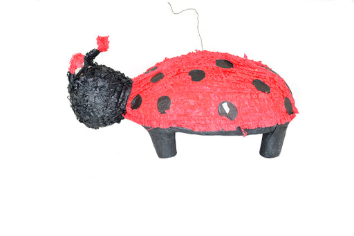 Lady Bug-Red Piñata - Piñata District
