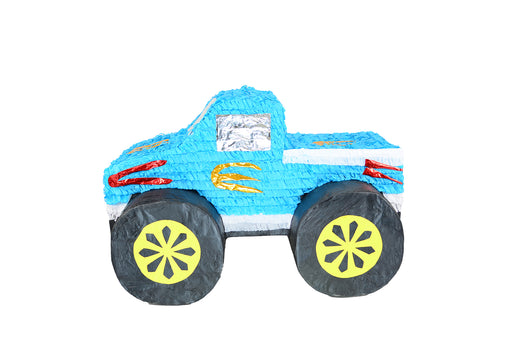 Truck-Blue Piñata - Piñata District
