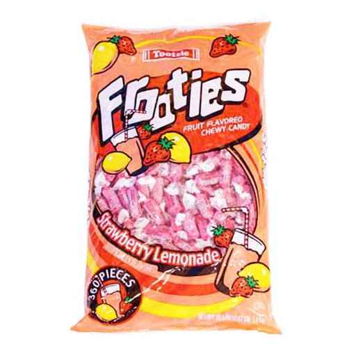 Frooties Strawberry Lemonade 12/360 - Case - Frooties
