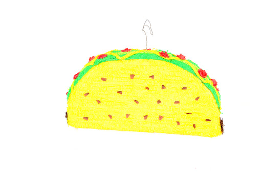 Taco Piñata - Piñata District
