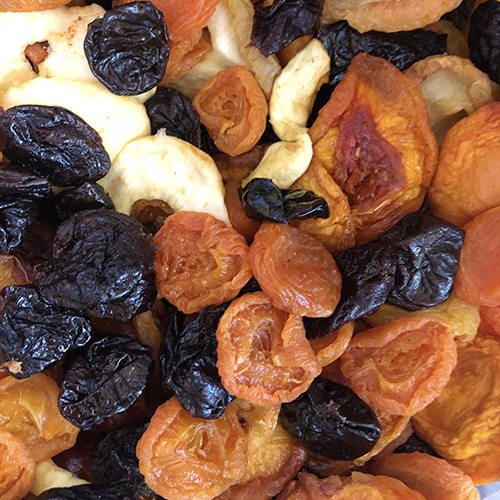 Whole Dry Fruit