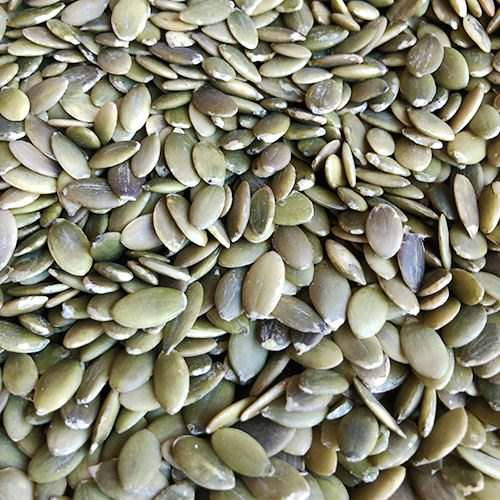 Pepitas Crudas (Raw Pumkin Seeds) - Raquel's