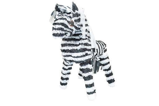 Zebra Piñata - Piñata District
