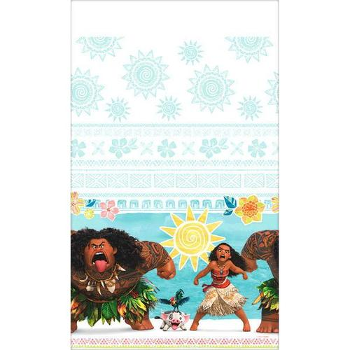 Moana Table Cover - Amscan