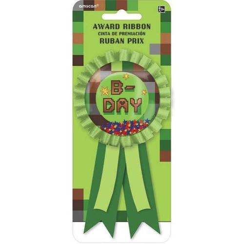 TNT Party! Award Ribbon