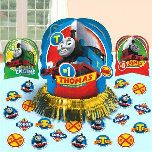 Thomas the Tank Engine Table Decorating Kit - Amscan