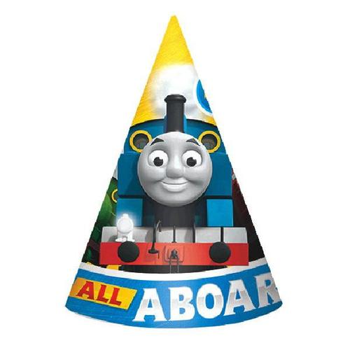 Thomas the Tank Engine Party Hat - Amscan