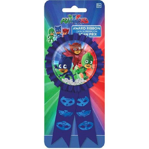 Pj Masks Award Ribbon - Amscan