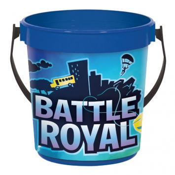 Battle Royal Favor Container - Amscan