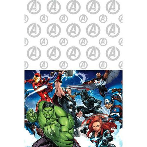 Avengers Epic Table Cover - Amscan
