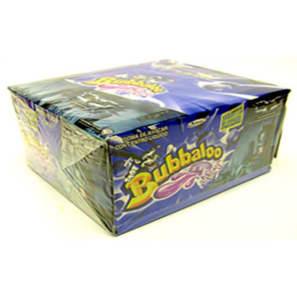 Mora Azul Gum 32/50 - Case - Bubbaloo