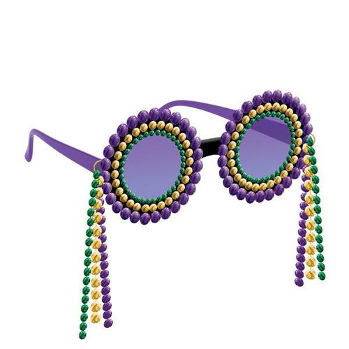 Mardi Gras Fun Shades UV400 - Amscan