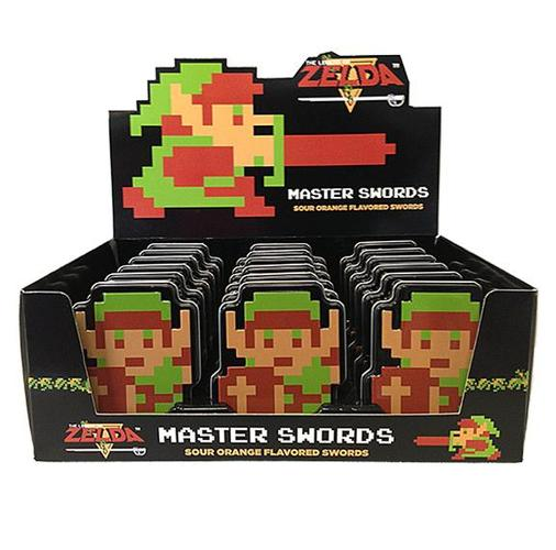 Nintendo Link Master Swords 18/oz - Boston America Corp