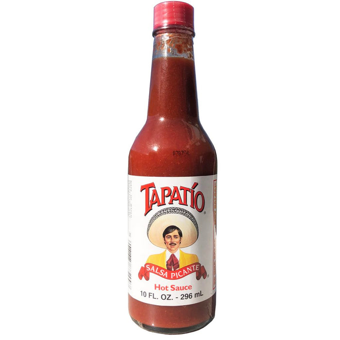 Tapatio 10oz - Case - Tapatío