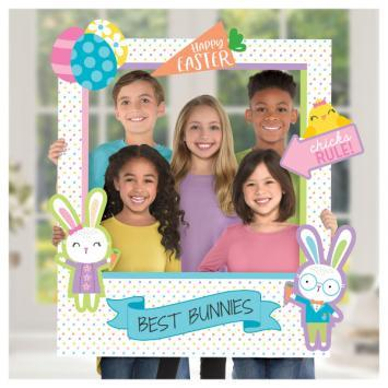 Easter Customizable Giant Photo Frame