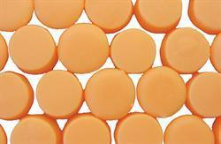 Orig Chews Orange Cream - Gimbal Brothers