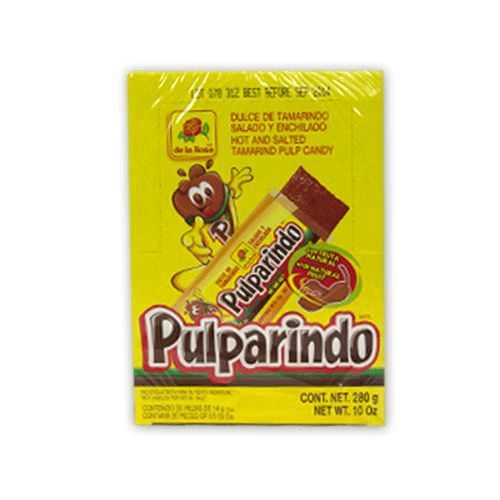 Pulparindo Original 32/20Ct
