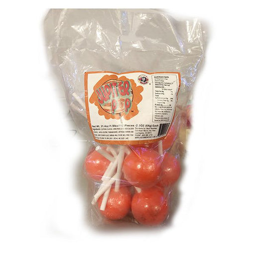 Paintball Pop Orange 12/12 - Case - Moon Munchies
