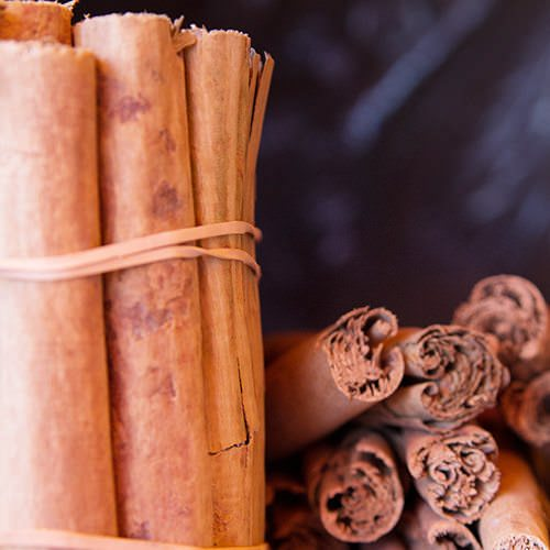 Canela (Whole Dried Cinnamon Stick) - Raquel's