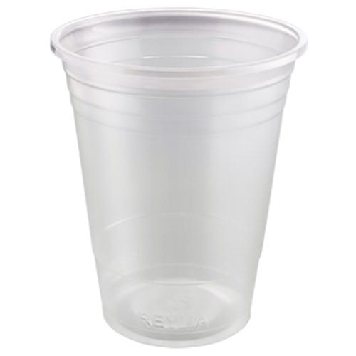 Reyma 16oz Clear Cup 20/50 - Case - Reyma