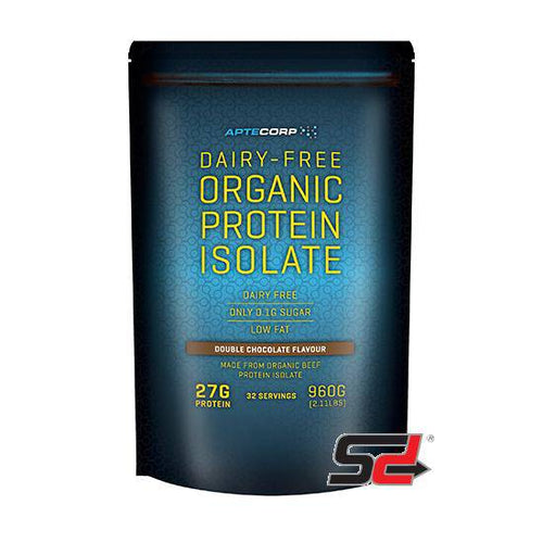 Beef Protein Isolate - Supplements Direct®