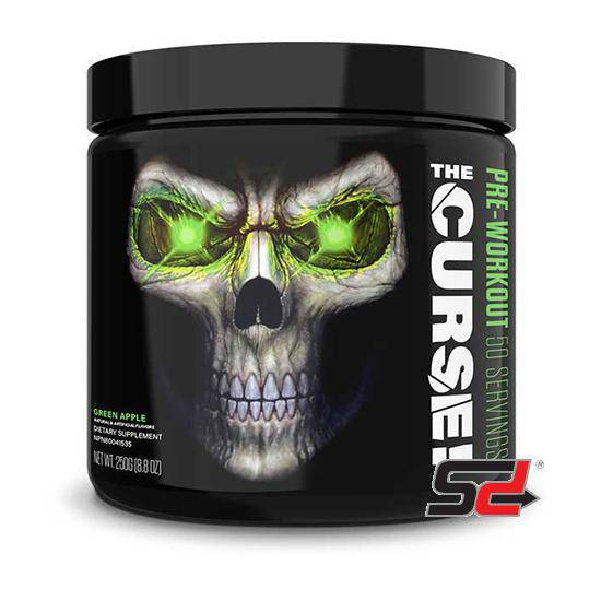 The Curse! - Supplements Direct®
