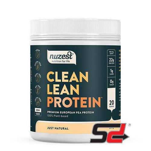 Clean Lean Protein - Supplements Direct®