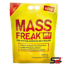 Load image into Gallery viewer, Mass Freak - Supplements Direct®
