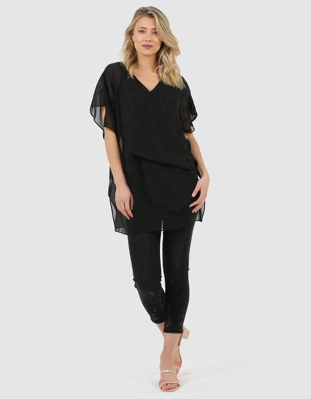 Eve Double Layer Top