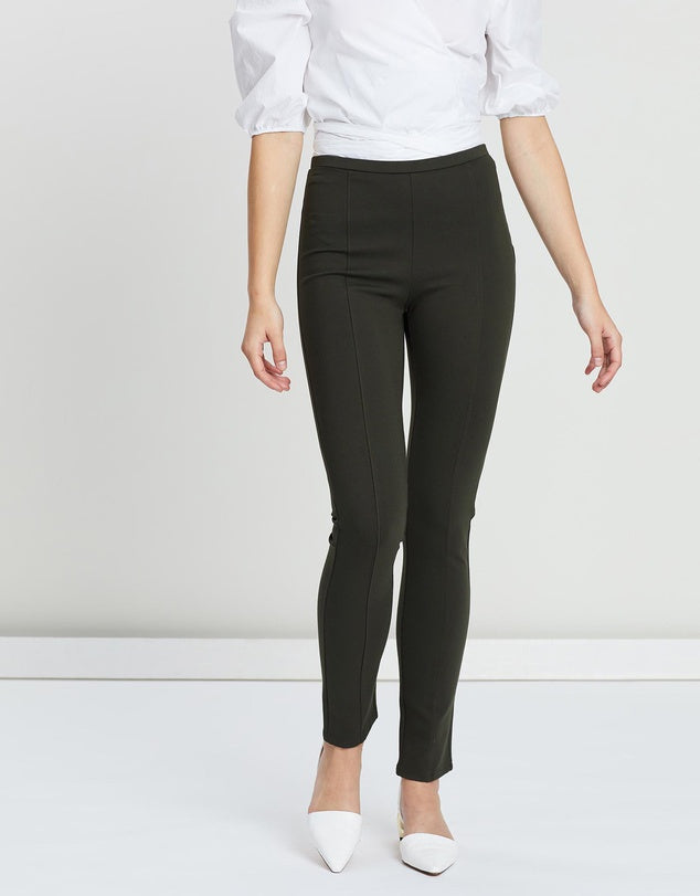 Portia Pull On Pants