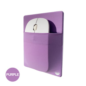 the Mouse Pouch | Purple