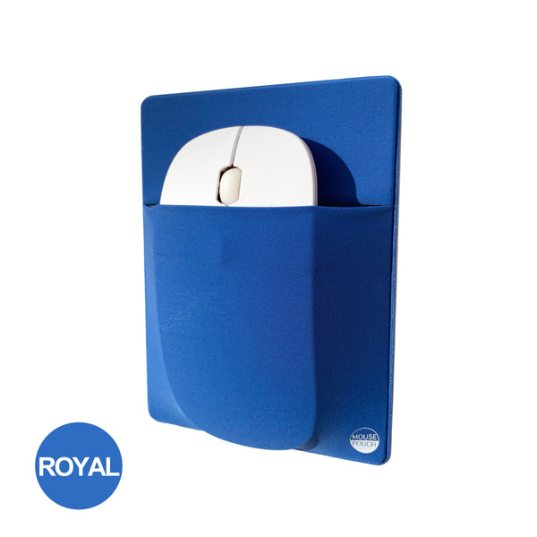 the Mouse Pouch | Royal