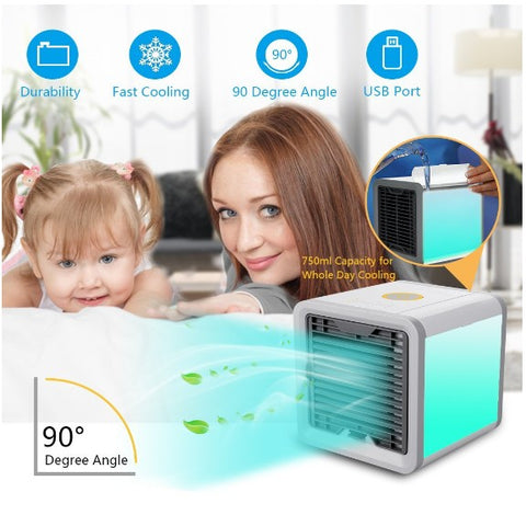 The Best Small AC Unit