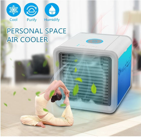 The Best Personal Air Cooler AC for Home and Office