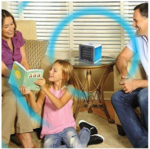 Small Air Conditioner for Home