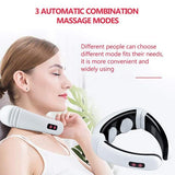 Multifunctional Neck Massager