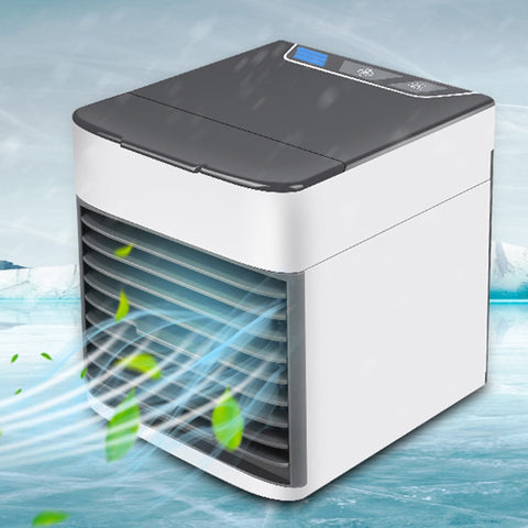 Mini Portable Air Conditioner | For Office & Home | Second Generation