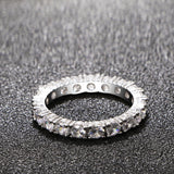 Unique Shaped Ring for Women