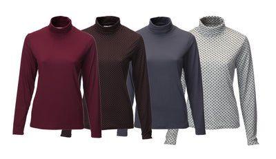 The Roll neck sweater everyone Loves!!