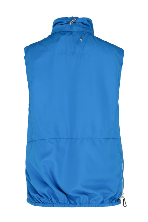 Antigua Packable Gilet | Royal Blue