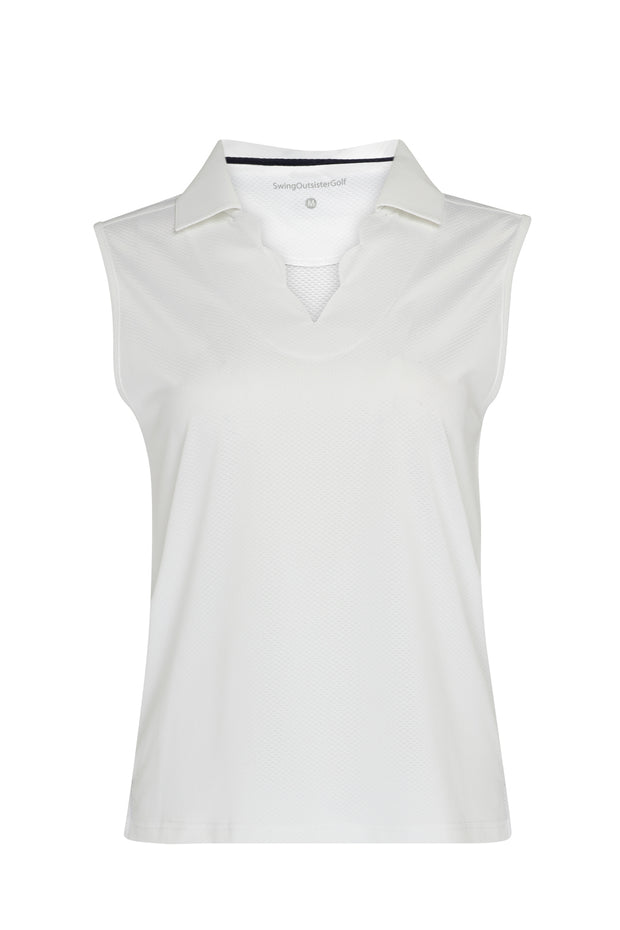 Bali Sleeveless Shirt