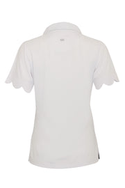 Bondi Cap Sleeve Shirt