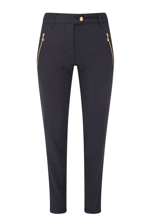 Classic Windstopper Trouser | Navy