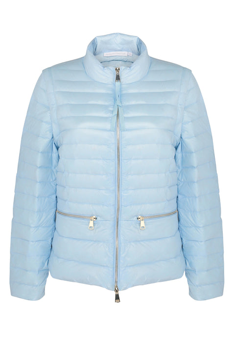Eloise '2in1' Jacket | Cool Blue