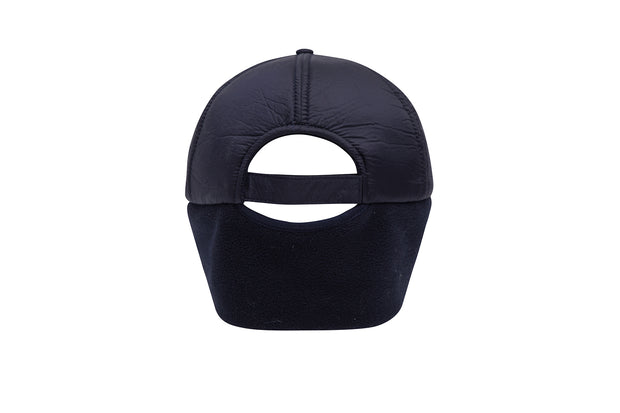 Flo Fleece Hat | Navy